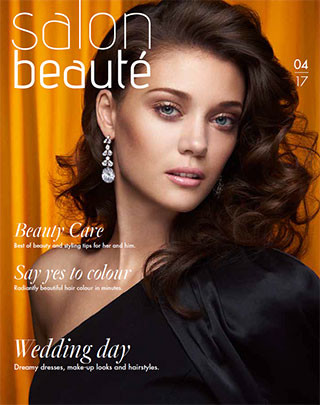 Salon Beaute Magazine 04 16